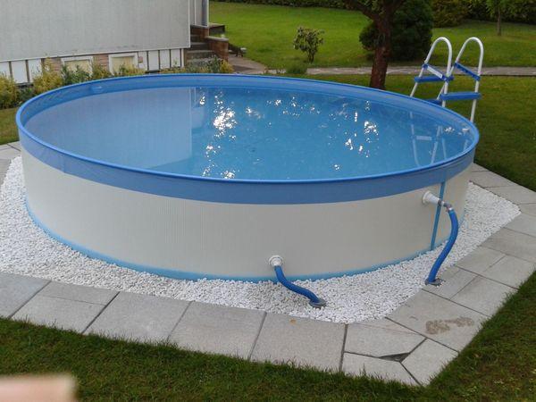 Bastelseiten seiten f r bastler hobby heimwerker pool for Garten pool 2m tief